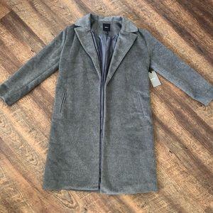 NWT Forever 21 Long Coat